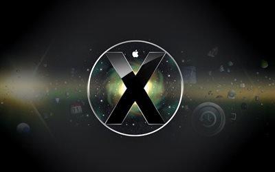 Mac OS X, Mac, OS, X
