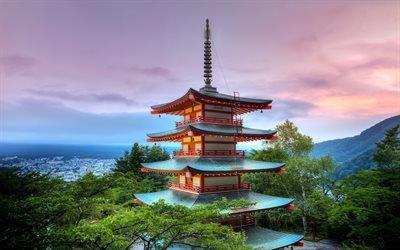 Китай, архитектура