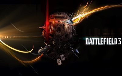Battlefield 3, Battlefield, 3