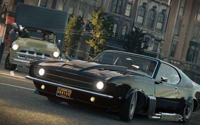 Мафия 3, Mafia III, скриншоты с мафия 3, Mafia 3