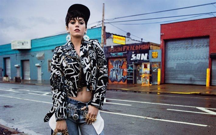 Кэти Перри, Katy Perry, американская певица и актриса, American singer and actress, Кэтрин Элизабет Хадсон, Katheryn Elizabeth Hudson