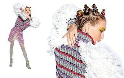 Аризона Мьюз, Arizona Muse, американская топ-модель