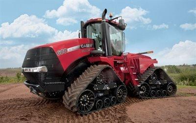 Трактор, Кейс, Case, 600
