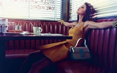 Селена Гомес, Selena Gomez, певица
