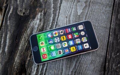 смартфоны, iPhone 6, айФон 6, Smartphone