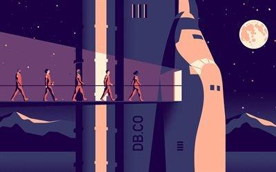 Звёзды, Космос, Команда, Путишествие, Space Shuttle, Voyage