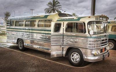 Старый автобус, Альфа Ромео, 1964, Бразилия, Alfa Romeo