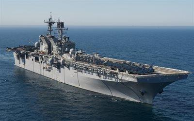авианосец, ВМФ США, самолеты на палубе, BGM-109 Tomahawk