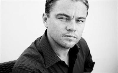 Леонардо Ди Каприо, Leonardo DiCaprio, американский актёр, знаменитости