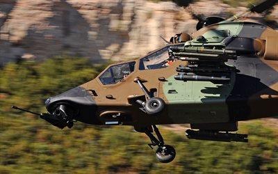 Airbus, многоцелевой вертолёт огневой поддержки, Tiger HAD