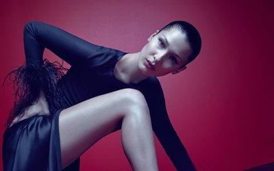 Белла Хадид, Bella Hadid, американска топ-модель