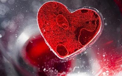 сердце, боке, формы
