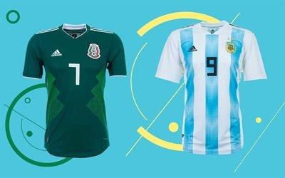 Футбол, Мексика, Аргентина, Football, Mexico, Argentina