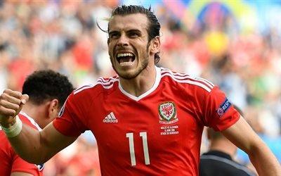 Гарет Бейл, Уэльс, футбол, Gareth Bale, Евро-2016