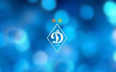 Динамо Киев, эмблема, ромб, блики, Динамо Київ