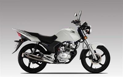 Honda, CB125E