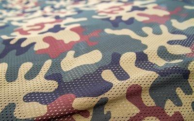 Ткань, Камуфляж, Текстуры