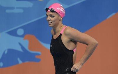 Юлия Ефимова, плаванье, Россия, российская спортсменка, бассейн