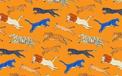 Текстильный дизайн, Текстуры, Patterns