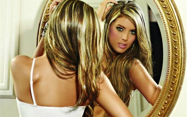 Sandra Valencia, Sandra Valencia, girl, model,