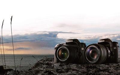 Canon, EOS, 40D, Кэнон
