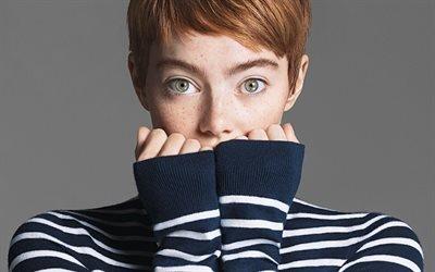 Эмма Стоун, Emma Stone, американская актриса