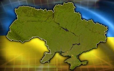 мапа України, прапор України, Україна, Дніпро, карта Украины, флаг Украины, Украина, Днепр