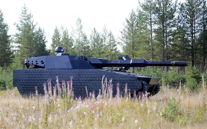танк стелс, PL-01, польский танк, боевой танк