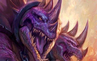 Хромаггус, Мир Военного Ремесла, World of Warcraft, WoW