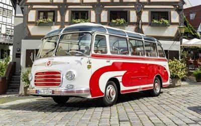 Сетра, транспорт, автобус, 1965, Setra