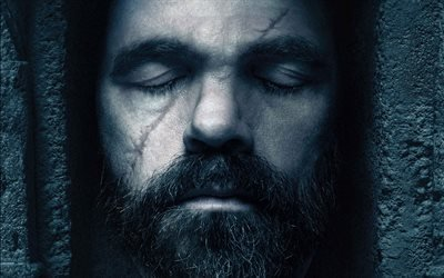 Игра престолов, Game of Thrones, телесериал, Питер Динклэйджек, Peter Dinklage, Тирион Ланнистер