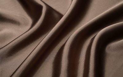 ткань, шёлк, текстура