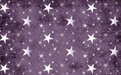 фон, звёзды, текстура
