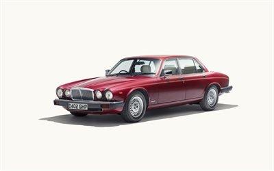 Ягуар, представительский седан, 1979-1992, Jaguar, Jaguar XJ Serie III