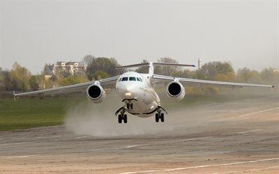 АН-158, Украина, украинский пассажирский самолет, новые самолеты
