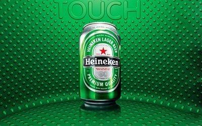 Пиво, Банка, Хэйнекен, Heineken