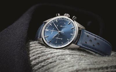 Наручные часы, Zenith, Швейцария