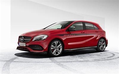 Мерседес-Бенц, спортивный хэтчбек, Mercedes-Benz, AMG, A250 Sport