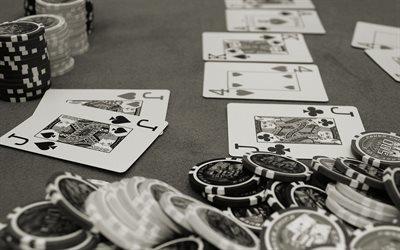 покер, карты, игра в покер, джокер