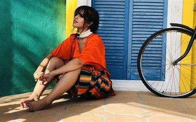 Камила Кабелло, Camila Cabello, кубино-американская певица, American singer, Карла Камила Кабелло Эстрабао, Karla Camila Cabello Estrabao