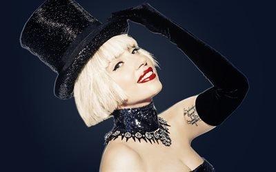 Леди Гага, Lady Gaga, Стефани Джерманотта, Stefani Germanotta, американская певица
