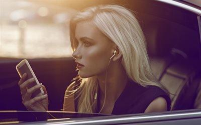 Новые технологии, Гаджет, Happy Plugs, Золотые наушники от шведского ювелирного бренда