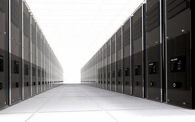 серверы, 3д серверы, хостинг