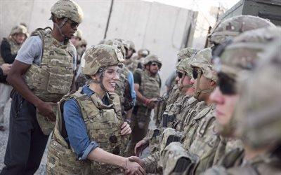 Скарлетт Йоханссон, Scarlett Johansson, американская актриса и певица, 2016, военная база, Афганистан