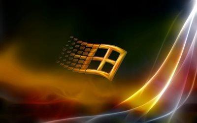 Виндоус, windows, эмблема