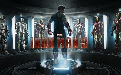 Железный человек 3, Залізна людина 3, Iron Man 3