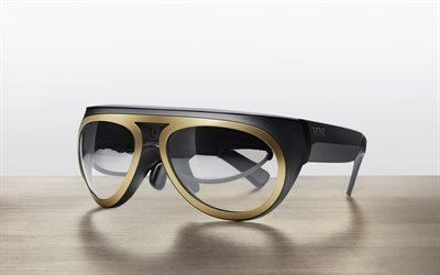 БМВ, Мини, гаджет, водительские очки дополнительной реальности, BMW, Mini Augmented Vision