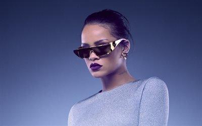 Рианна, Rihanna, Робин Рианна Фенти, американская певица
