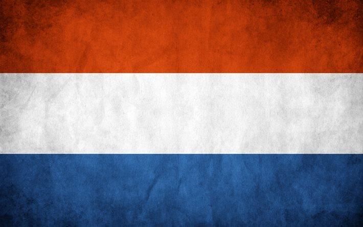 голландия, нидерланды, флаги мира