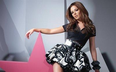 Шерил Коул, Cheryl Cole, британская певица, поп-данс, R&B